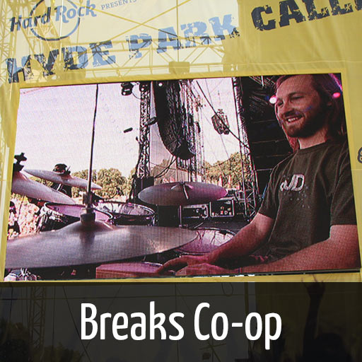 Breaks Co-op 2005-2006